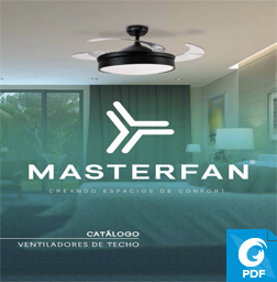 CATALOGO MASTERFAN 2020