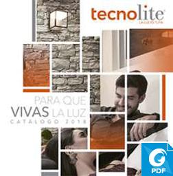 Catálogo Tecnolite 2018 Vol.2