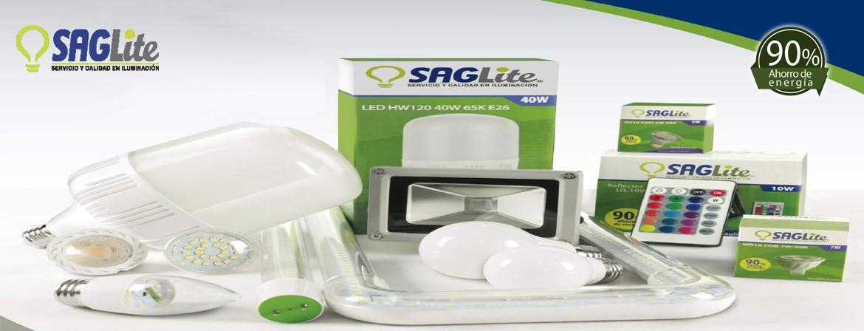 Catálogo SagLite